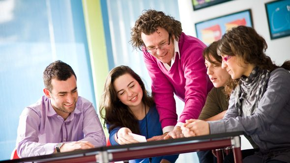 teaching_english_group_of_adults